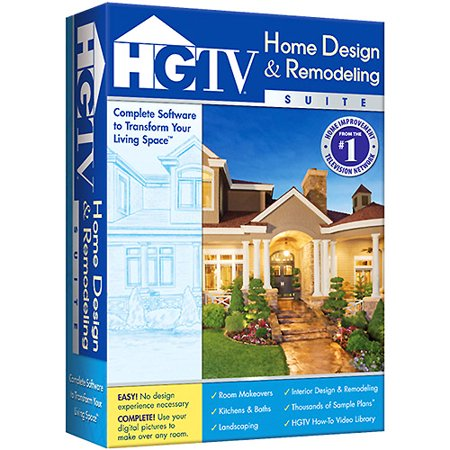 Hgtv ultimate home design with landscape for Ultimate landscape design