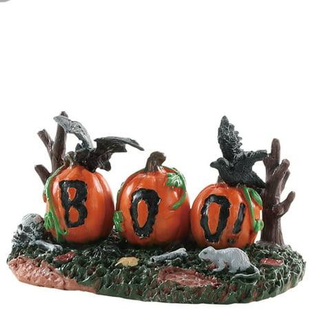 Boo Pumpkins (Boo Pumpkin)