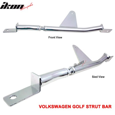 Fits 92-98 Volkswagen Golf 3 MK Front Lower Strut Bar