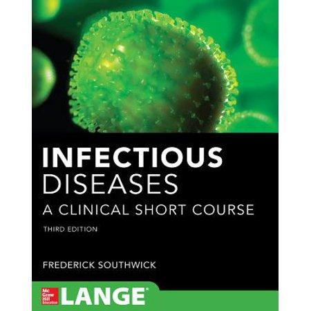 Infectious Diseases : A Clinical Short - Infectious Disease Stress Ball