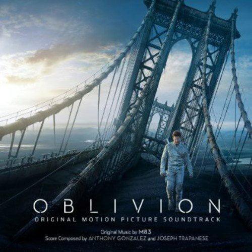 Oblivion / O.S.T.
