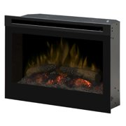 Dimplex 26'' Self Trimming Wall Mount Electric Fireplace