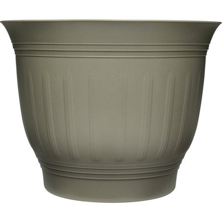 """Image of 14""""Colonnade Planter, Cement"""
