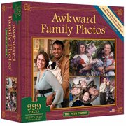 Awkward Family Photos The Pets Puzzle