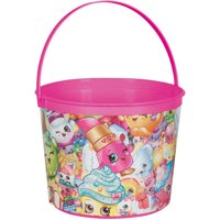 Shopkins Favor Container, 6 in, 1ct