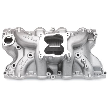 Edelbrock 7166 Performer RPM 460 Intake Manifold