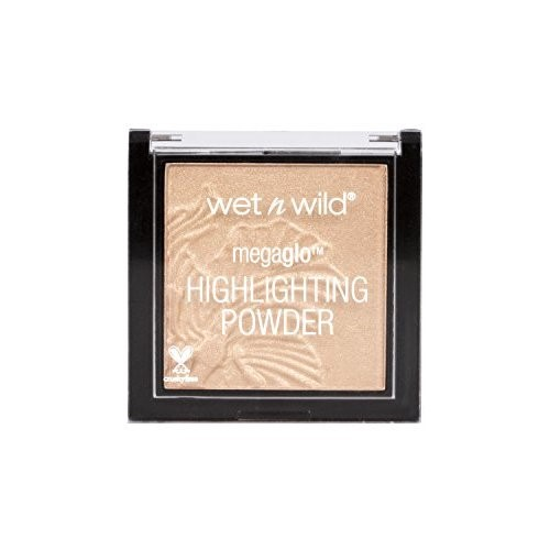 Wet N Wild MegaGlo Highlighting Face Powder (Pack of 6)