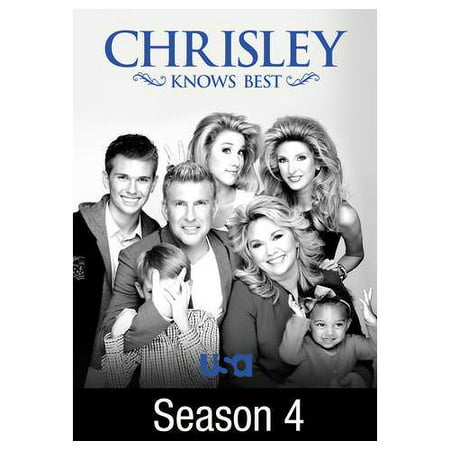 chrisley knows best smoothie operator