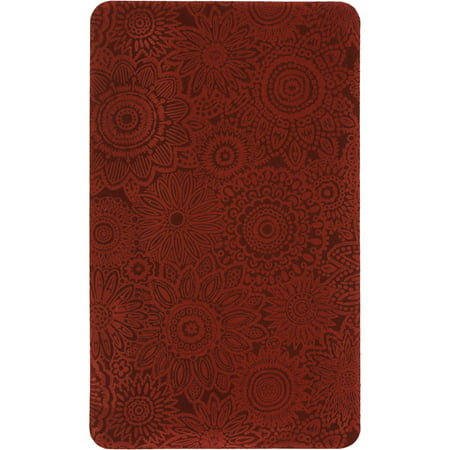 rugs fatigue comfort mat pdx chef anti reviews wayfair kitchen gear quatrefoil