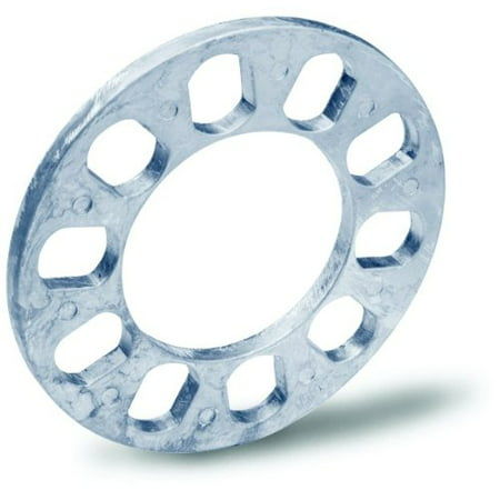 Gorilla Axle - Gorilla Automotive SP606 Wheel Spacer for 5 Hole on 100-Millimeter Applications