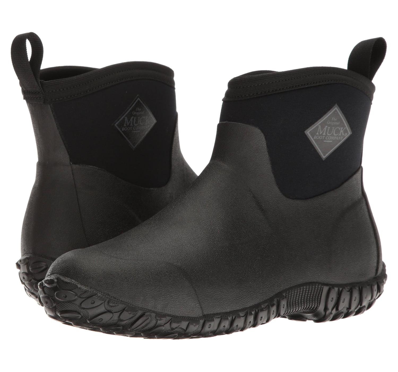 Muckster ll Ankle-Height Mens Rubber Garden Boots