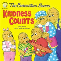 Berenstain Bears Living Lights 8x8: The Berenstain Bears: Kindness Counts (Paperback)