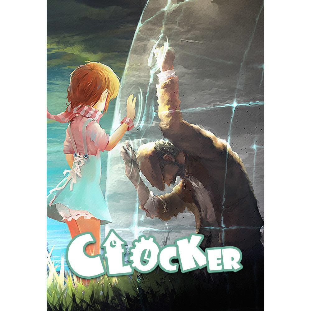 Clocker, indienova, PC, [Digital Download], 685650110066 - Walmart.com -  Walmart.com