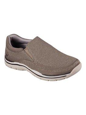 Men's Skechers Relaxed Fit Expected Gomel Slip-On Sneaker