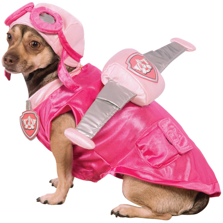Paw Patrol Skye Pet Costume L