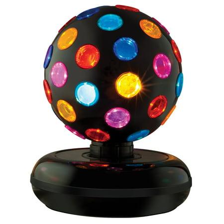 Lava® the Original Multi-colored Disco Ball (Colored Disco Ball)
