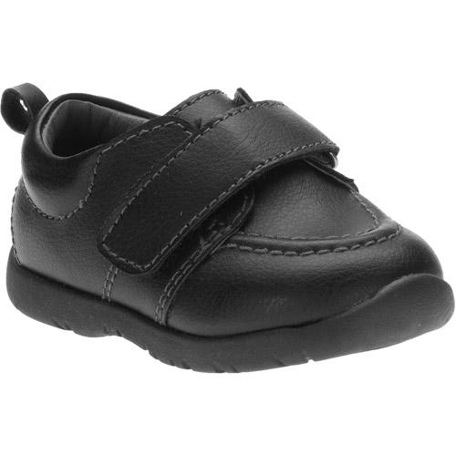 George Baby Boys' David Velcro Dress Shoe