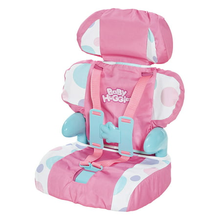 Casdon Car Booster Seat (Carseat For American Girl Doll)