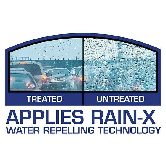 Rain-X Original Glass Treatment, 16 oz - 800002250W