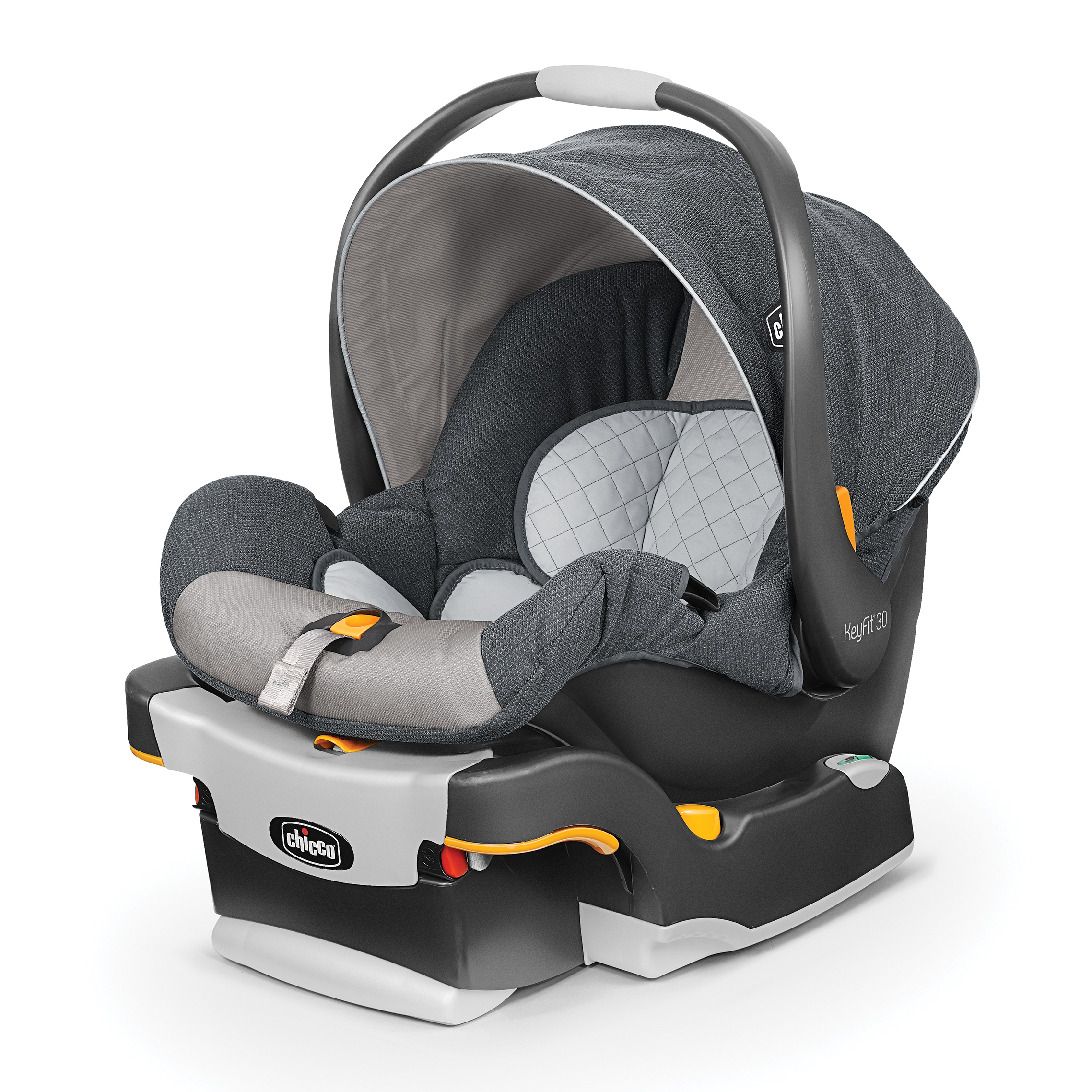 Chicco KeyFit 30 Infant Car Seat - Nottingham