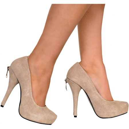 Image of 71-Pin Up Adult Shoes - Size 7