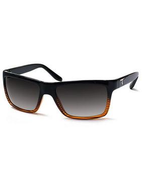 fc272be479 Product Image Typhoon 954TBR-HGG Tavarua Polarized Sunglasses with Beach  wood Frame  Horizon Grey Lens
