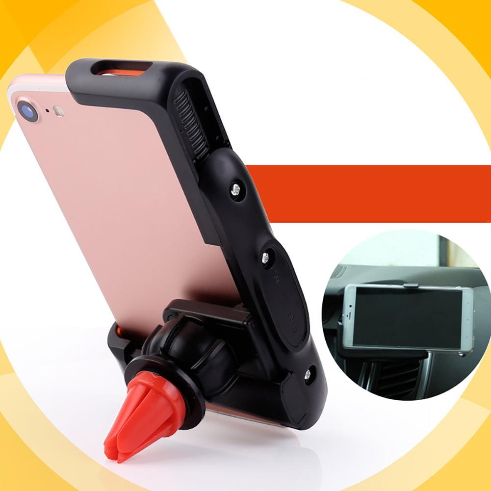 Moderna 360 Degree Rotation Air Vent Mount Car Phone Holder for iPhone Samsung Huawei