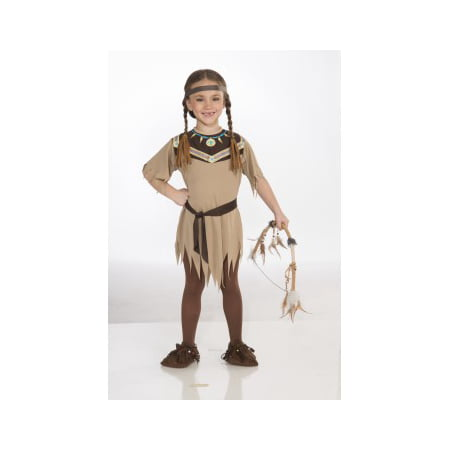 CHCO-LIL' PRINCESS-SML - Diy Pocahontas Costume Ideas