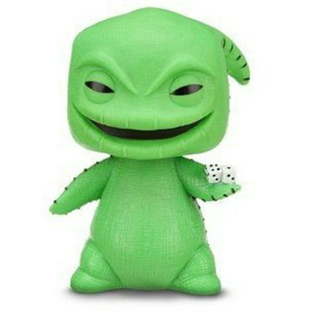 FUNKO POP! DISNEY: THE NIGHTMARE BEFORE CHRISTMAS - OOGIE BOOGIE - Halloweentown Nightmare Before Christmas