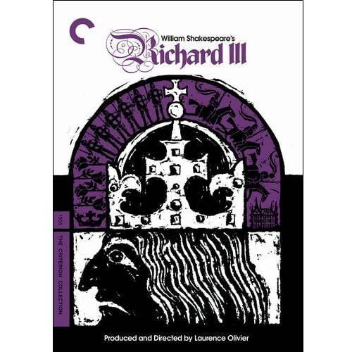 Richard III (Full Frame)