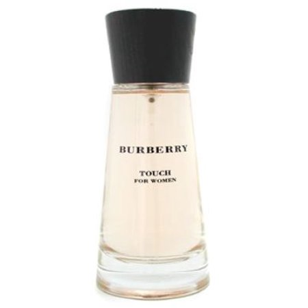 07e804a745 Burberry - Burberry Touch Eau De Parfum Spray, Perfume for Women 3.3 oz -  Walmart.com