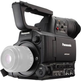 Panasonic AG-AF100A High Definition Digital Camcorder