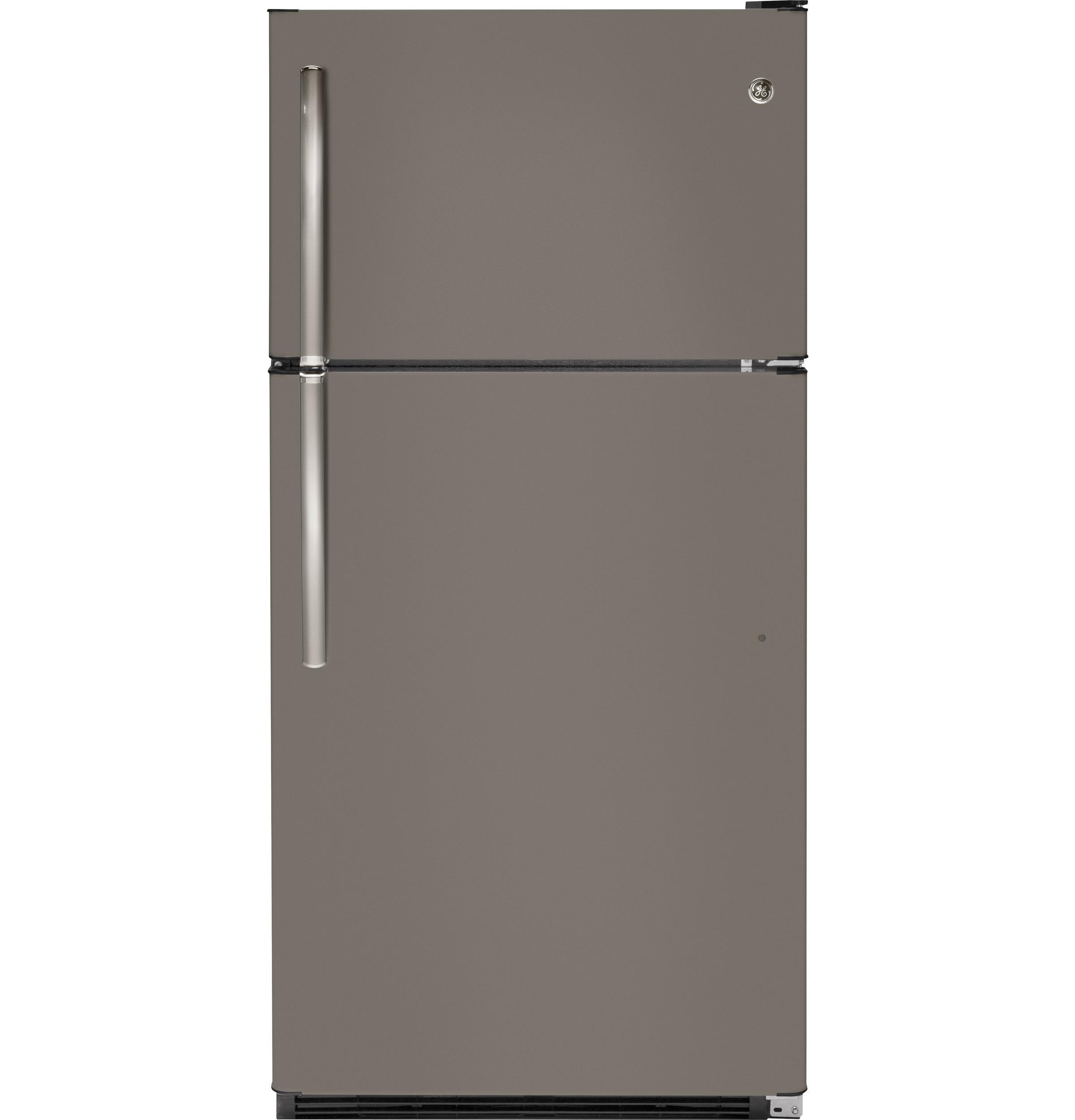 GE Appliances - GTS21FMKES