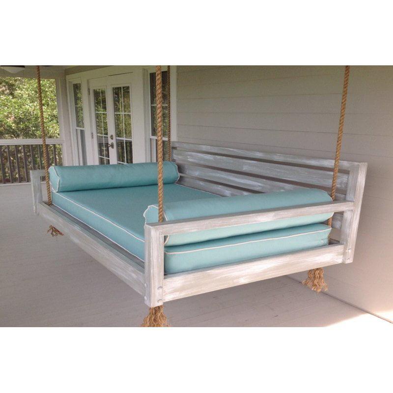 Custom Carolina The Beautiful Beaufort Hanging Bed