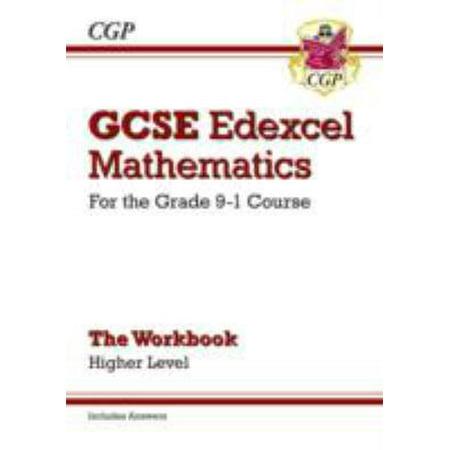 New GCSE Maths Edexcel Workbook: Higher - for the Grade 9-1 Course (includes Answers) (Eureka Math Grade 3 Module 2 Answer Key)