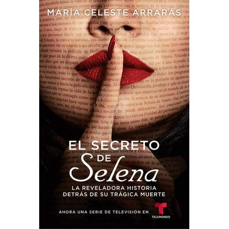 El Secreto de Selena (Selena's Secret) : La reveladora historia detrás de su trágica muerte (Historias De Halloween De Terror)