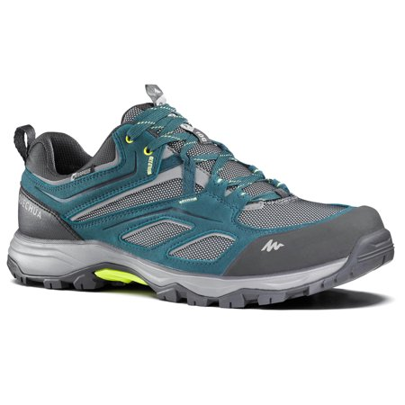 Quechua by DECATHLON - Men's MH100 Waterproof Hiking Shoes