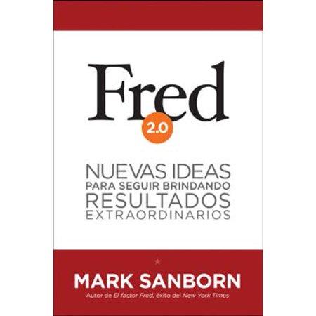 Fred 2.0: Nuevas ideas para seguir brindando resultados extraordinarios - - Disfraz Para Halloween Ideas