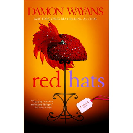 Red Hats : A Novel Hi Hat Tambourine