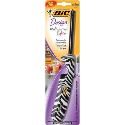 BIC Animal Print Lighter