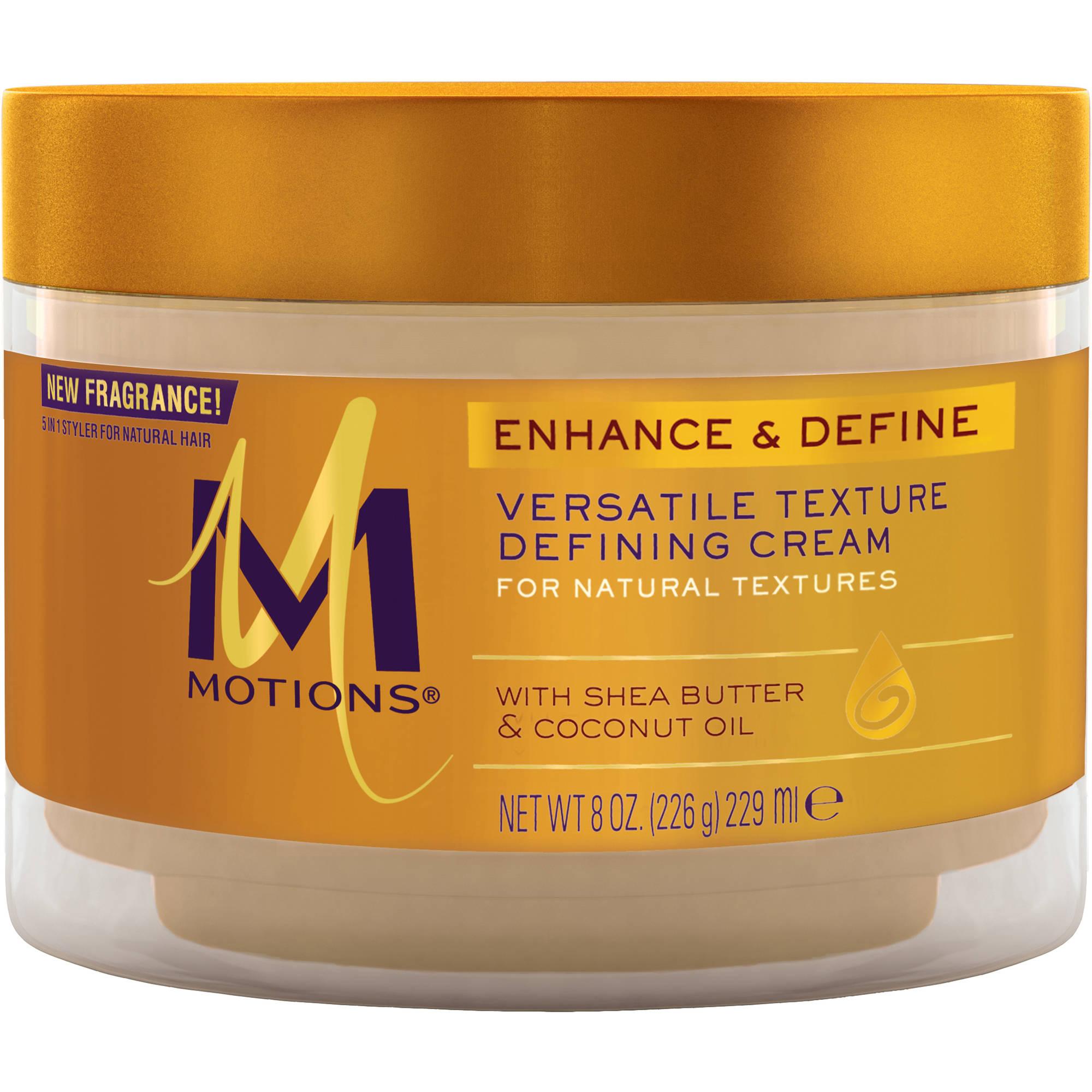 Motions Enhance and Define Versatile Texture Defining Cream, 8 oz ...