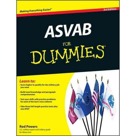 Take a Free ASVAB Practice Test