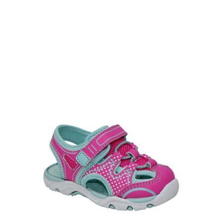 Reef Surf Girls Sandals - Wonder Nation Infant Girls' Sport Fisherman Sandals