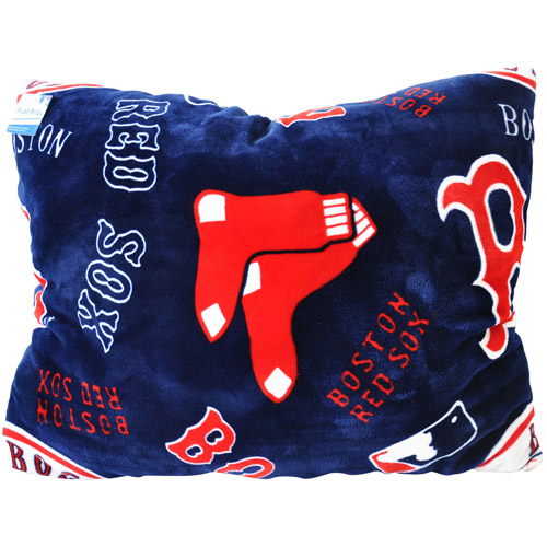 MLB Red Sox Pillow