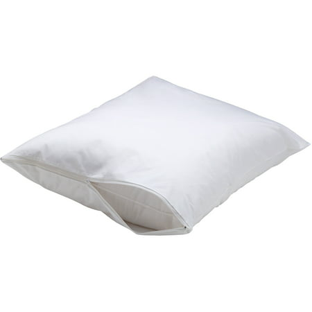 AllerEase Bed Bug Allergy Protector Pillowcase, 1 Each