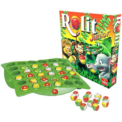 Goliath Games Rolit Junior