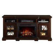 Dimplex Scarlett Media Console with Electric Fireplace
