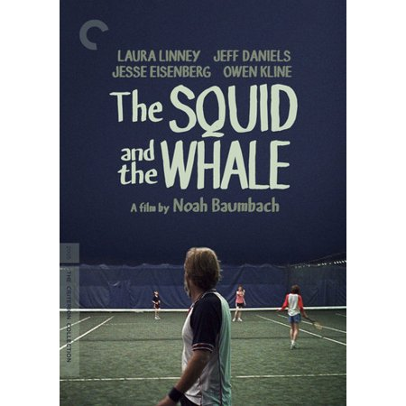 The Squid and the Whale (DVD) (Noah And The Whale Presents The A Sides)
