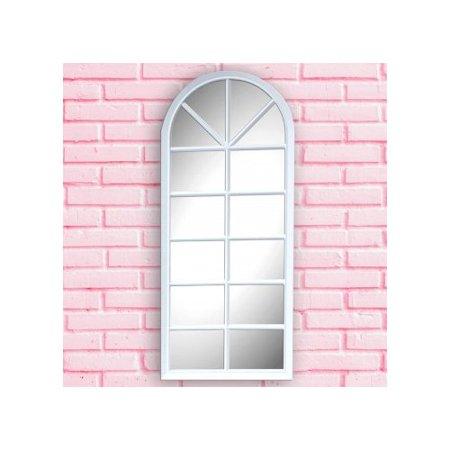 Kole Imports Window Frame Accent Wall Mirror - Walmart.com