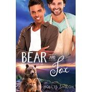 Bear and Fox - eBook